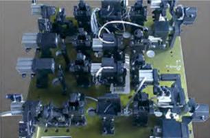 机器人焊接夹具