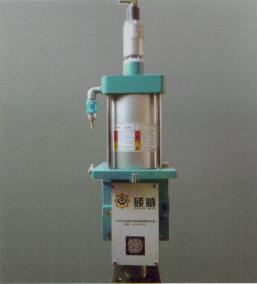 电阻焊标准联体气缸